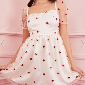Sugarthrillz Babydoll Dress